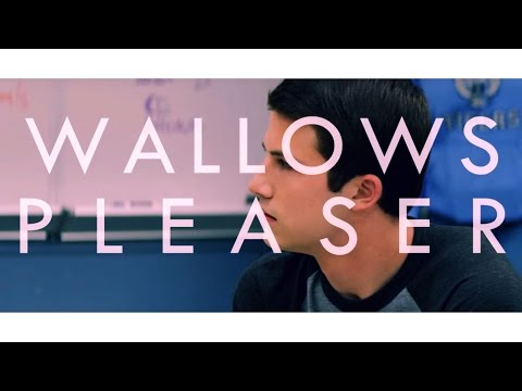 Wallows - Pleaser [13 Reasons Why music video]