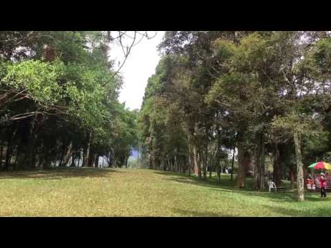 My Happy Place in Nature (at Selabintana Resort Sukabumi City) Indonesia