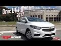 Avaliação Chevrolet Onix 1.0 LT|Canal Top Speed