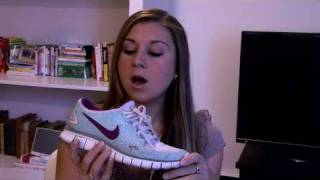 My Top Rated Running Sneaker and Cross Trainers
