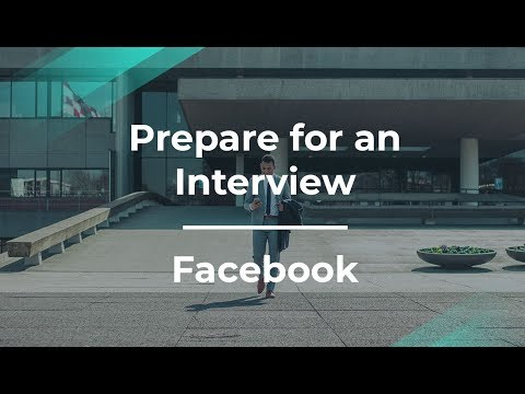 How to Prepare for a Product Manager Interview by former Facebook PM
