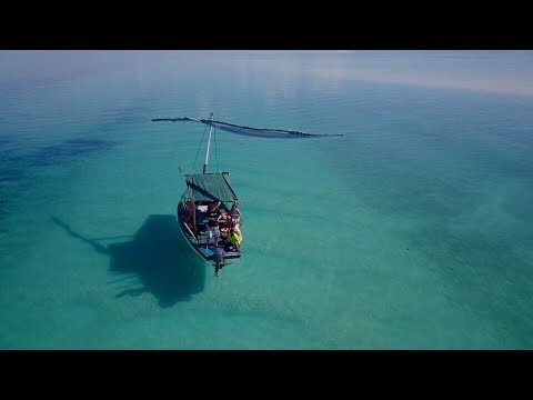Mozambique Dream - Drone video