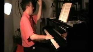 Mendelssohn: Lied ohne Worte, op, 19, Nr. 1 Andante con moto