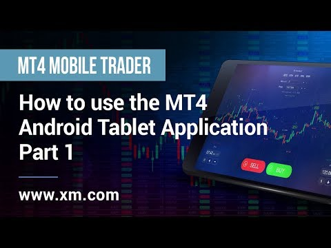 Xm Com Android Tablet How To Use