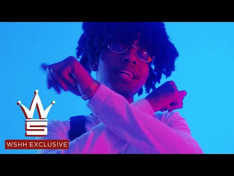 "Lightshow ""Ice Cold"" (WSHH Exclusive - Official Music Video)"