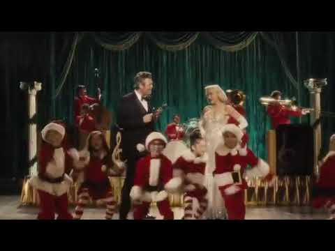 You Make It Feel Like Christmas By: Gwen Stefani Ft. Blake Shelton