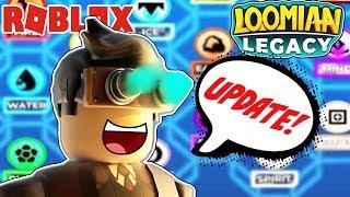 Actualización de Legado Teniciano (Roblox) - Lando64000 Se está acercando...
