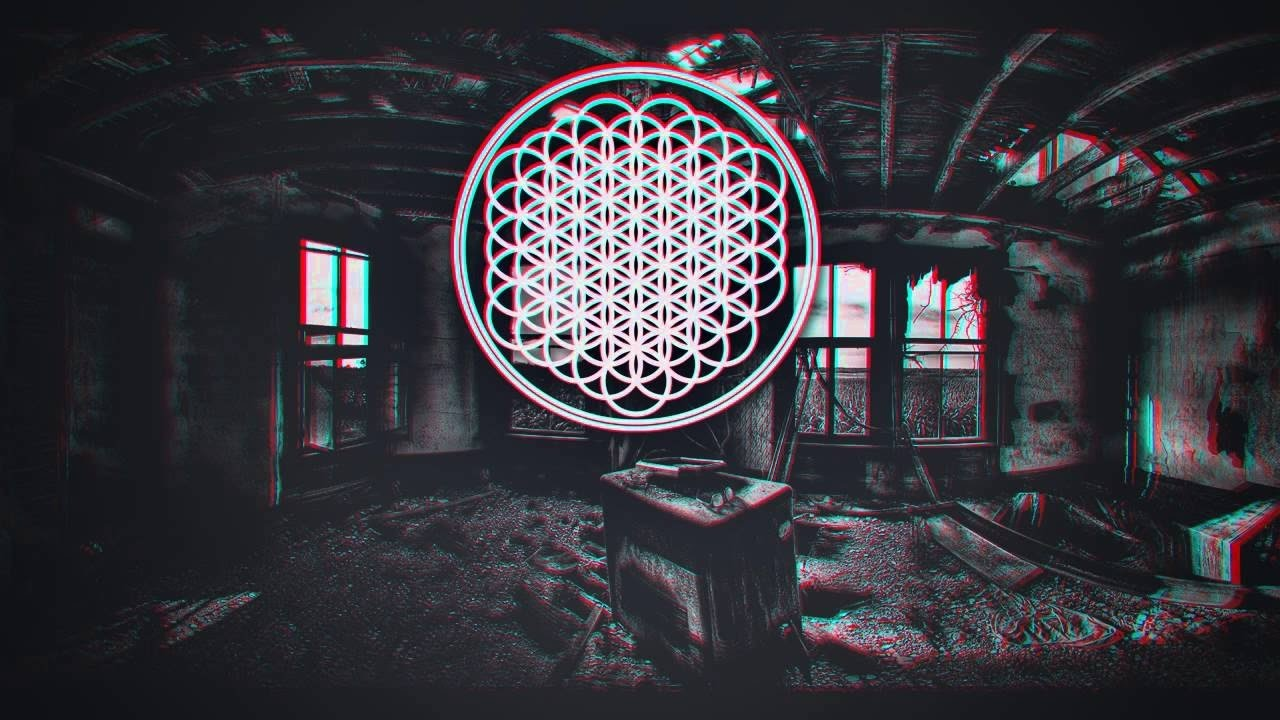 Bring Me The Horizon Shadow Moses Instrumental Youtube
