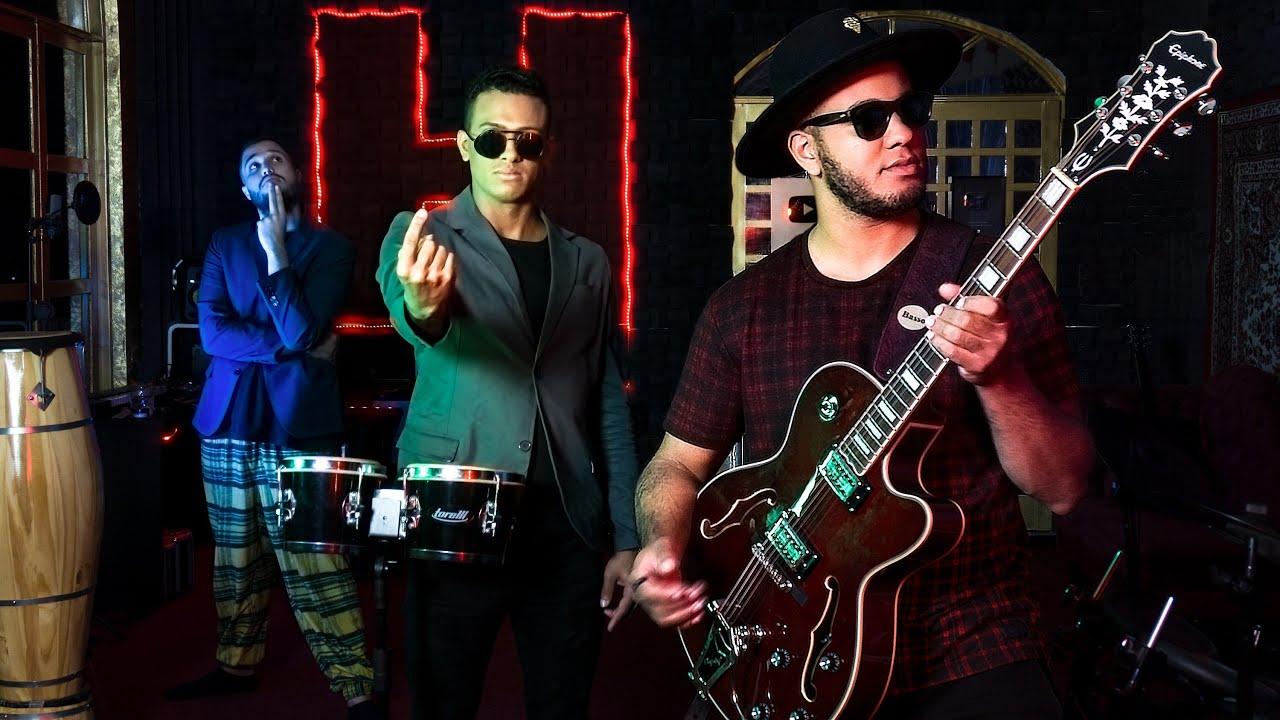 Hebert Freire - Não é o Fim do Mundo ft. LC  & Lucas Kastro (Clipe Oficial)