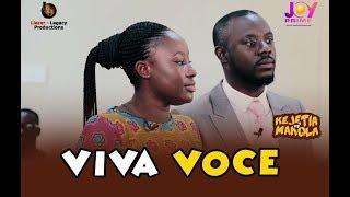 Kejetia Vs Makola - 'Viva Voce'
