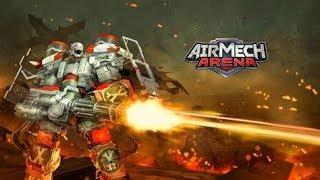 air meach arena