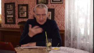 Одесский юмор! Смешные одесские анекдоты про рестораны!