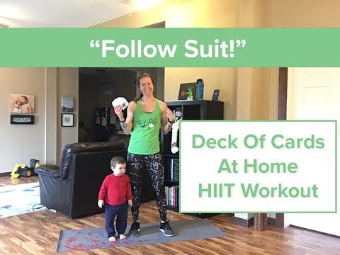 """Follow Suit!"" 