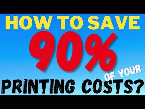 cheapest-printing-ever!