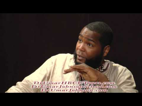 Erica Davies, The African View w/ Dr. Umar | B Free Awards 2016: People's Choice