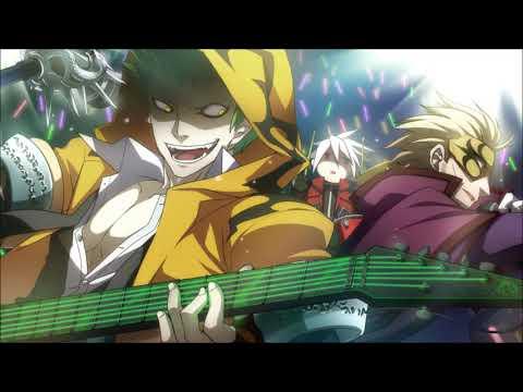 Endless Despair (Yuuki Terumi Theme L.A. Vocal) Blazblue Continuum Shift