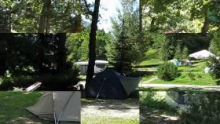 Camp Kamen - Mojstrana - www.avtokampi.si