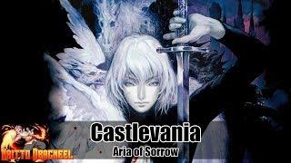 CASTLEVANIA ARIA OF SORROW | CASTELO DO URSO | RE-LIVE | GBA