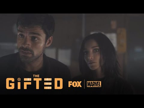 Marcos, Lorna, & John Go Looking For Clarice | Season 1 Ep. 1 | THE GIFTED