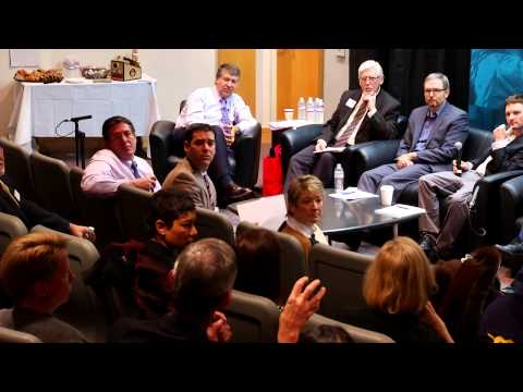 Campus Conversation - CLIMB Center - Portland Community College