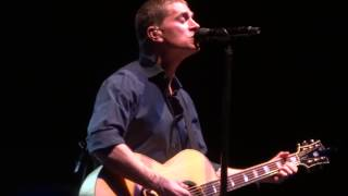 Rob Thomas - This is how a heart breaks (Acoustic) 4-5-14