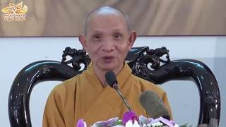 Sự Mầu Nhiệm Của Pháp Môn Niệm Phật (KT06) - Thích Giác Hạnh