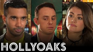 Hollyoaks: What Game You Playin', Ellie?