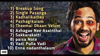 Hip Hop Tamizha_Songs 2020 | Tamil Hit Songs | All new Tamil songs | Singles & Lovers Songs