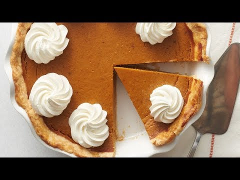 Pumpkin Pie | Betty Crocker Recipe