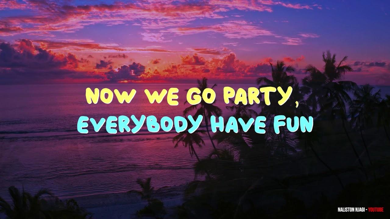 Download Beenie Man - Fun In The Sun ft  Popcaan, Dre Island (Lyric Video)