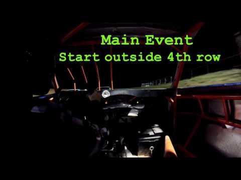 Paragon Speedway 5-28-16