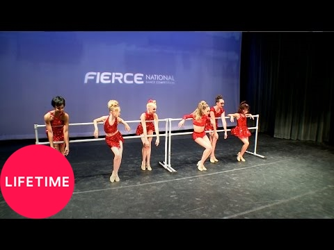 Dance Moms: Group Dance: Bittersweet Charity (Season 6, Episode 9) | Lifetime
