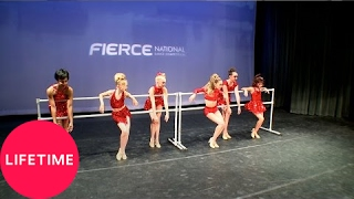 dance moms group dance bittersweet charity season 6 episode 9 lifetime