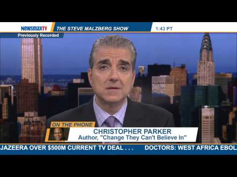 Malzberg | Dr. Christopher Parker to discuss the fatal police shooting in Ferguson, MO