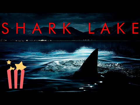 Shark Lake  Full Movie.  Dolph Lundgren