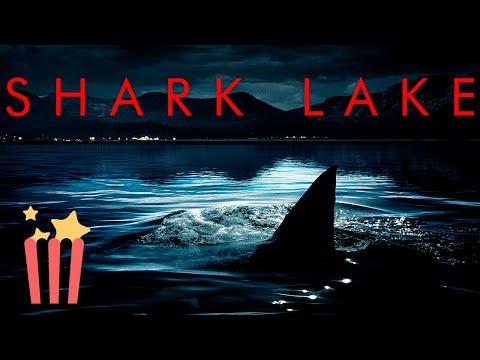 Shark Lake - Full Movie.  Dolph Lundgren