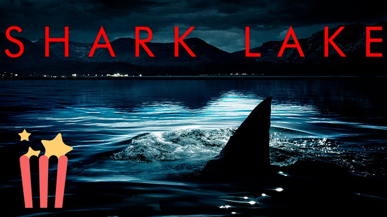 Shark Lake  Full Movie  Action  Thriller   Dolph Lundgren   YouTube Shark