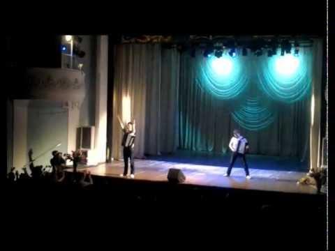 Accordion Stars-Tatar Mix(Альметьевск)2012.wmv
