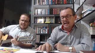 Live IPH 16 de Abril de 2020 - bate papo com os Pastores