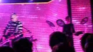 Billy Corgan - Sorrows [Live]