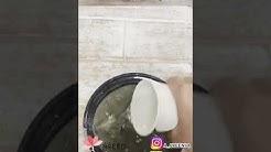 طريقة صنع شمعه فواحه من الصفر HANDMADE CANDLE