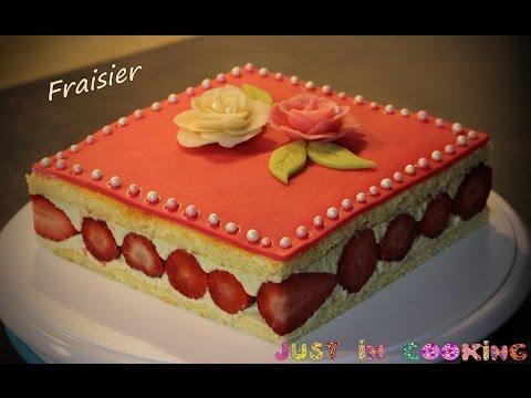 recette-du-fraisier---fête-des-mères