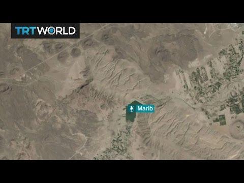 12 killed in Saudi military helicopter crash in Yemen