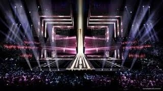 Eurovision 2016 I Top 9 First Rehearsals I Day 1