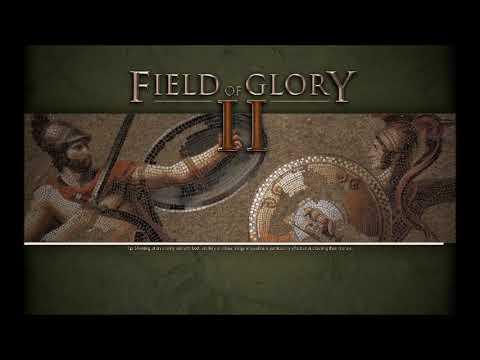 Field of Glory II intro español by Pirro |