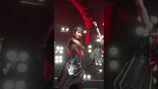 BABYMETAL- Elevator Girl-2018.05.10 [Thu]Austin, TX / ACL Live at the Moody Theater