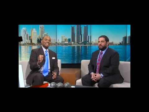 Detroit tax attorney Venar Ayar - Last-Minute Tax Advice