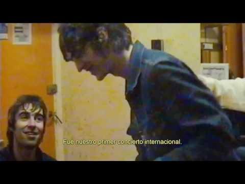 "OASIS: SUPERSONIC || ""Bonehead's Bank Holiday"" Scene (Subtitulado. Español)"
