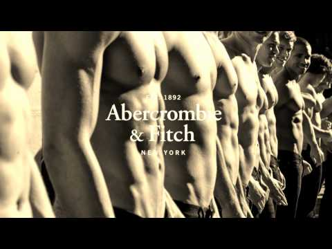 Abercrombie & Fitch Summer Initial Playlist 2014 - Running To Love (Richard Earnshaw Remix)