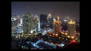 Top 5 muslim world economy